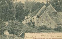 Moulin des Roches |