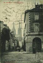Rue des Reguaires |