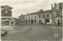 La Place | Racineux