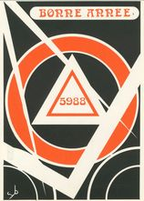 BONNE ANNEE 5988 | Cyb