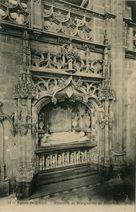 Eglise de BROU |