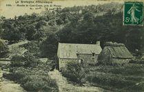 Moulin de Coat-Crenn, près de Plouay |