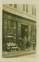 Maison Grandjean-Gravier |
