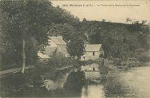 Le Moulin de la Roche sur le Couesnon |