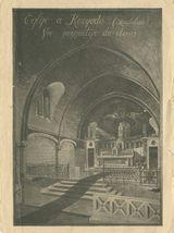 Eglise à Keryado (Morbihan) |