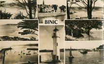 BINIC |
