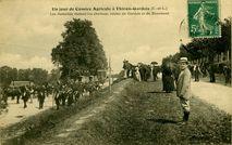 Un jour de Comice Agricole à Thiron-Gardais  