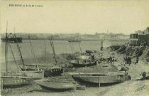 PEN-MANE et Rade de Lorient |