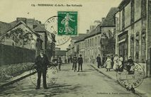 Rue nationale |