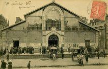 La Halle au Beurre |
