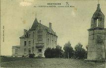 Château de M. Miton |