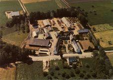 Centre de promotion sociale de Kérel |