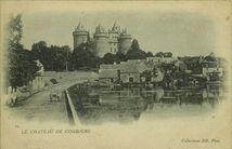 Le Château de Combourg |