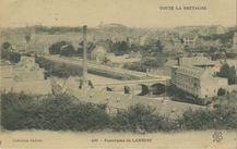 Panorama de LANNION |