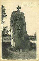 Menhir de Penvern |
