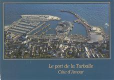 Le port de la Turballe |