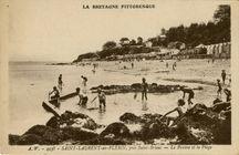 SAINT-LAURENT-en-PLERIN, près Saint-Brieuc |