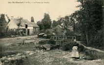 La Ferme du Moulin |