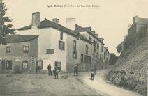 La Rue de la Mairie |
