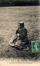 Mendiante Bretonne | Decker F.