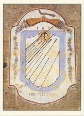 Cadran solaire à Villard-de-Vallouise. | Ricou Pierre