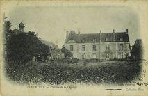 Château de la Crochais | Raux