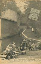Le Vieux Moulin |