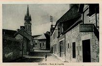 Route de Lisquildry   Amaury