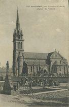 L'Eglise | Barat -