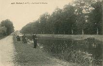 Le Canal St-Nicolas |