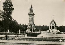 La Fontaine Miraculeuse |