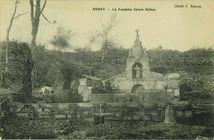 La Fontaine Sainte-Hélène | Roscop J.