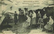 Boulogne-sur-Mer | Caron E.H.