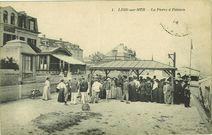 Lion-sur-Mer |