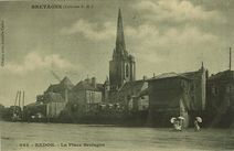 La Place Bretagne |