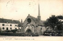 Chapelle de Notre-Dame du Loc |