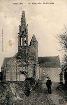La Chapelle St-Nicolas | Guenee V.