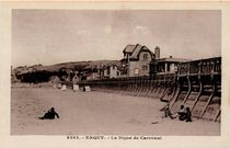 La Digue de Carroual |