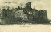 Château du Guildo |