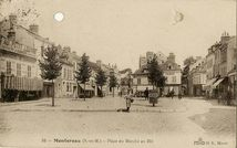 Montereau-Fault-Yonne |