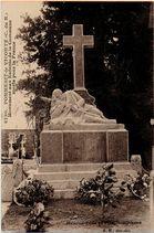 Monument aux Enfants de la Commune morts pour la France |