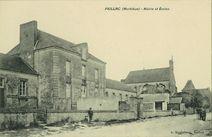 Mairie et Ecoles |