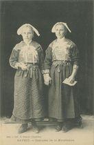 Costume de la Maurienne |