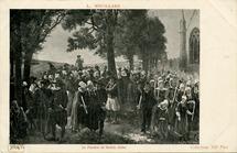 Le Pardon de Sainte Anne | Mouillard L.