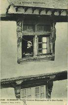 Vieille Lucarne Renaissance de la Rue Fardel |