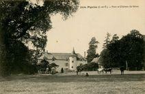 Parc et Château de Sénac |