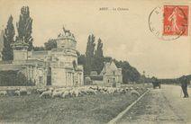 Le Château   Imprimeries réunies - Nancy