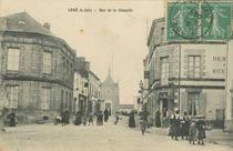 Rue de la Chapelle |