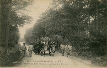 La Colonie de Saint-Maurice |