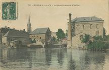 Le Moulin sur la Vilaine |